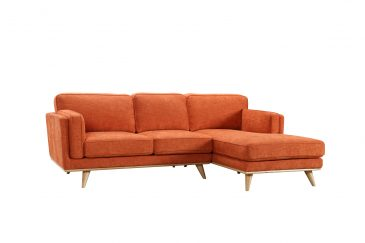 Camden Small Sectional