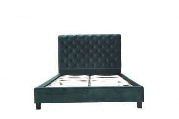 Columbia Bed