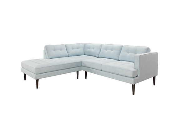 Meggy Sectional