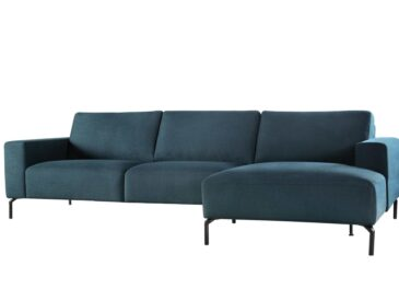 Benoit Sectional