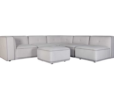 Cook Sectional
