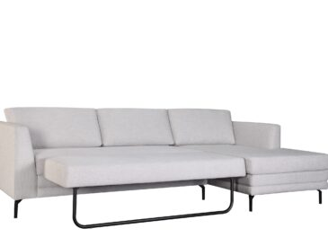 Raven Sleeper Sectional