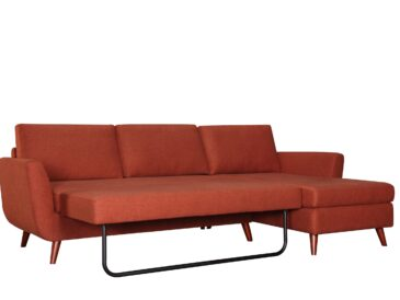 Sasha Sleeper Sectional