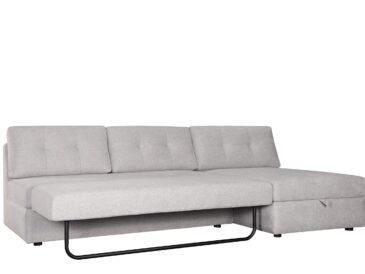 Stephan Sleeper Sectional